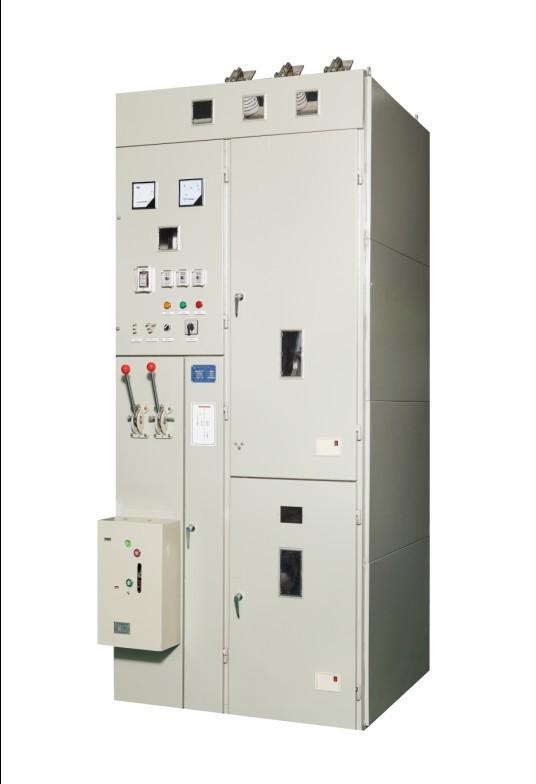 高压柜GG1A-10
